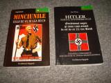 Lot: Minciunile celui de-al 3-lea Reich/ Hitler magul intunericului/Ocultism, Alta editura, 2008