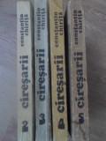 CIRESARII VOL.2-5 - CONSTANTIN CHIRITA