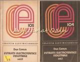 Instalatii Electrotermice Industriale I, II - Dan Comsa