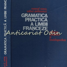 Gramatica Practica A Limbii Franceze - Marcel Saras, Mihai Stefa