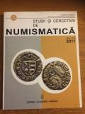 Studii si cercetari de numismatica II (XIV) 20111