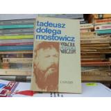Vraciul Profesorul Wilczur, Tadeusz Dotega - Mostowicz