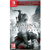 Assassin S Creed 3 Liberation Remastered Nintendo Switch