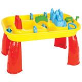 Cumpara ieftin Set de joaca Pilsan Water and Sand Table