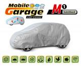 Prelata auto, husa exterioara Mobile Garage M1 Hatchback lungime 355-380cm