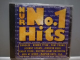 No 1 Hits - Selectii anii '80 (1996/Sony/Germany) - CD ORIGINAL/Sigilat/Nou, Columbia