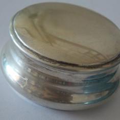 Cutie argint -8003