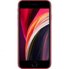 Telefon mobil Apple iPhone SE 2020 256GB 3GB RAM 4G Red