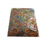 Elastice bani diverse culori ,diametru 50mm ,1000 grame