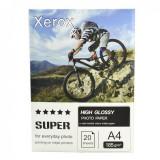 Top Xerox Inkjet 20 coli hartie foto Xerox A4 185g High Glossy