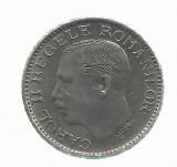 AMS - MONEDA ROMANIA 100 LEI 1936 CAROL II