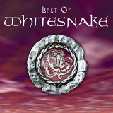 Whitesnake Best Of (cd)