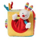 Cumpara ieftin Jucarie cub cu sunete Brevi Soft Toys