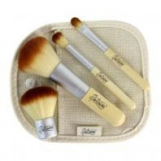 Set pensule make up Biotissima®