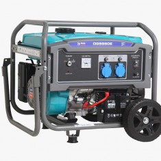 Generator Benzina - 4300W - Profesional