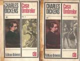 Casa umbrelor - Charles Dickens