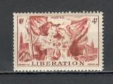 Franta.1945 Eliberarea Alsaciei si Lorenei  MF.190
