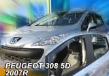 Paravant PEUGEOT 308 Hatchback an fabr. (marca HEKO) Set fata – 2 buc. by ManiaMall