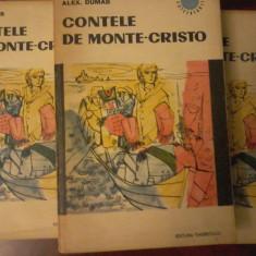 Al. Dumas - Contele de Monte Cristo