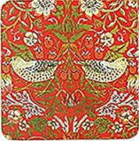 Suport pentru pahare William Morris Bird Design | William Morris