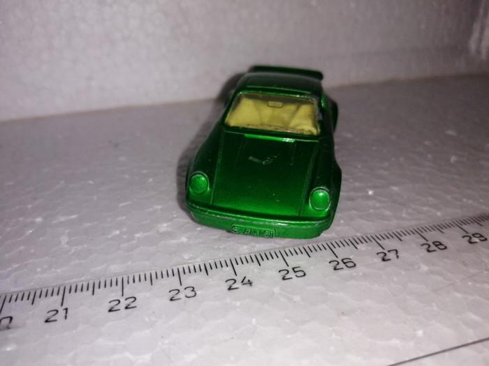 bnk jc Matchbox 3e Porsche Turbo