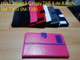 Husa Tableta Galaxy TAB 4 de 8.inch SM-T330 SM-T335
