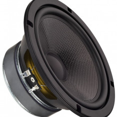 Difuzor bass Monacor SP-6/100PRO