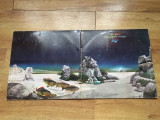 YES - TALES FROM TOPOGRAPHIC OCEANS (2LP, 2 VINILURI,1973,ATLANTIC,GERMANY)