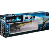 Cumpara ieftin Helicopter HATCHET, Revell-RV23892