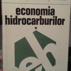 ECONOMIA HIDROCARBURILOR-VICTOR PARAUSANU