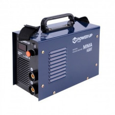 Invertor de sudura 160A MMA IGBT, PowerUp 73201