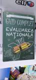 GHID COMPLET EVALUAREA NATIONALA CLASA  A VIII A LIMBA SI LITERATURA ROMANA