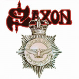 Saxon Strong Arm Of Law Expanded Ed. (cd)