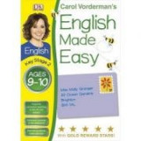 English Made Easy Ages 9-10 Key Stage 2 - Carol Vorderman
