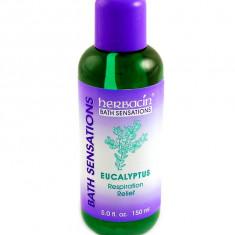 Ulei De Baie Herbacin Cu Eucalipt 150 ml