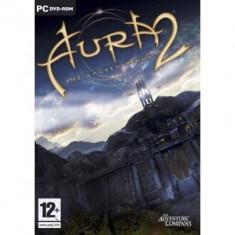 Aura 2: The Sacred Rings