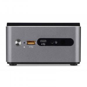 Mini Sistem PC Acer Revo Cube Pro Intel Core i3-7130U 4GB DDR4 128GB SSD Windows 10 Pro