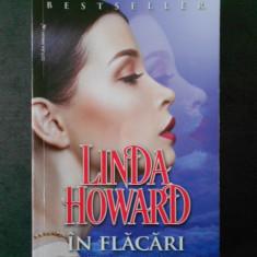 LINDA HOWARD - IN FLACARI