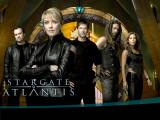 Stargate Atlantis - complet (5 sezoane), subtitrat in romana, DVD, SF