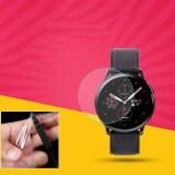 Folie Samsung Galaxy Watch Active2 40mm Protectie Display