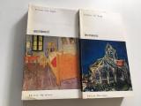 Cumpara ieftin VINCENT VAN GOGH, SCRISORI- 2 VOL. EDITURA MERIDIANE 1970