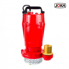 Pompa submersibila fonta JOKA, 750W, 15 m, 1.5 bar, 10 mc/h