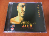 Alex Velea ‎– Yamasha (1 CD), roton