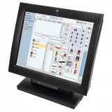 Cumpara ieftin Monitor TouchScreen Wincor Nixdorf BA83, 15 Inch LCD, 1024 x 768, VGA, DVI, USB