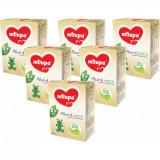 Lapte praf Milupa Milumil Junior 2+, 6 pachete x 600 g