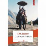 Cumpara ieftin O calatorie in India, E.M.Forster
