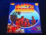 various - Happy Reggae _ vinyl,LP _ Arcade ( 1980, Elvetia )