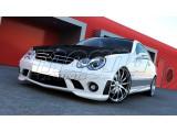 Mercedes CLK W209 AMG-Look Body Kit, Toyota, CELICA (ZZT23_) - [1999 - 2005]