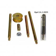 Extractor injectoare Opel DTI