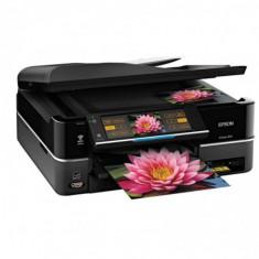 Imprimanta inkjet color ciss epson l810 dimensiune a4 viteza max